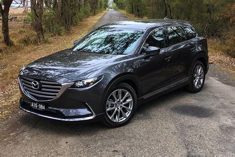Mazda X9 2020 by Mazda Cx 9 Gt 2019 Review Snapshot Carsguide