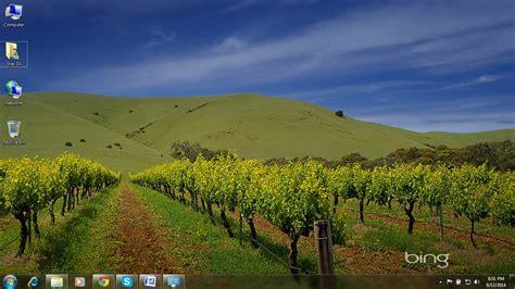 Skyleet: Windows 7 Hd Themes Free Download