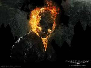 Video Collection Data Base: Ghost Rider : Spirit of ...
