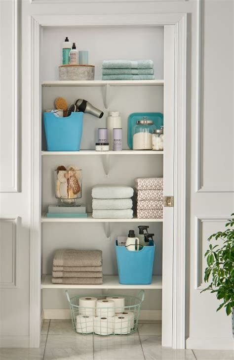 bathroom closet organization ideas 25 best ideas about bathroom closet organization on