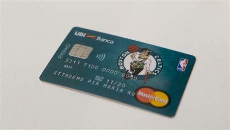 Ubi Libra Carta Di Credito Ubi Carta Di Credito Ubi Libra Business
