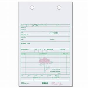 product details designsnprint With flower shop invoice template