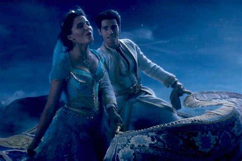 Disney Just Released A Full Length Trailer For Aladdin