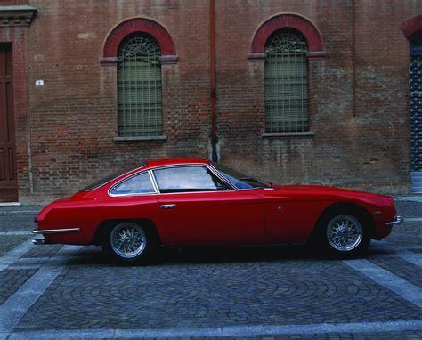 Lamborghini 350 GT photos #7 on Better Parts LTD