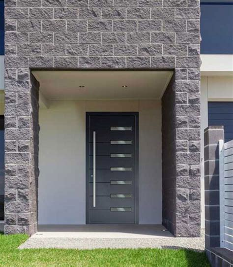 Porta Ingresso Alluminio by Porte E Portoni Per Ingresso Alluminio Varese