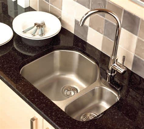 Kitchen Double Sinks Stainless Steel by 25 Creative Corner Kitchen Sink Design Ideas