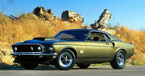 7 best muscle cars of all time bankrate com
