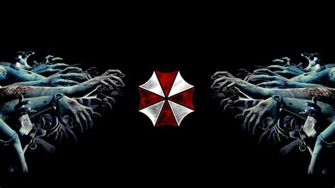 Umbrella Corporation: RAPID EXPLANATION - YouTube