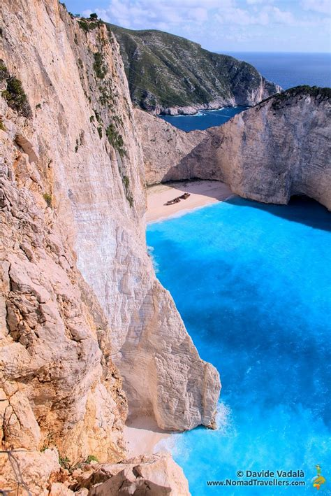 Navagio Beach In Greece Best Free Location To See The