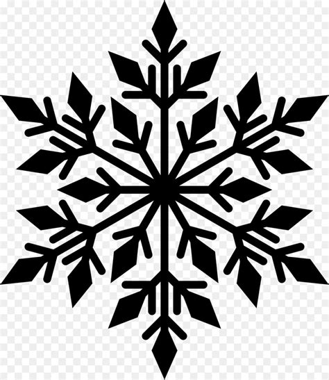 Cetakan Salju Frozen Stencil flocon de neige silhouette clip flocon de neige