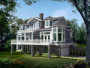 Lakefront Houses Photo by Lakefront Homes Lakefront House Plans For Homes Lakefront