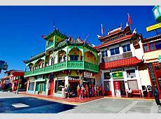Chinatown Los Angeles Curbed LA