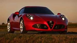 Alfa Romeo 4c Prix : enfin un prix pour l alfa romeo 4c magazine auto fr ~ Gottalentnigeria.com Avis de Voitures