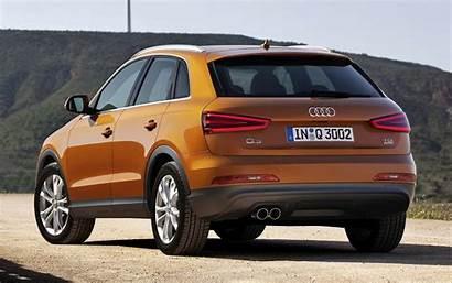 Q3 Audi Ws