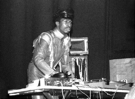 djs  helped shape hip hop