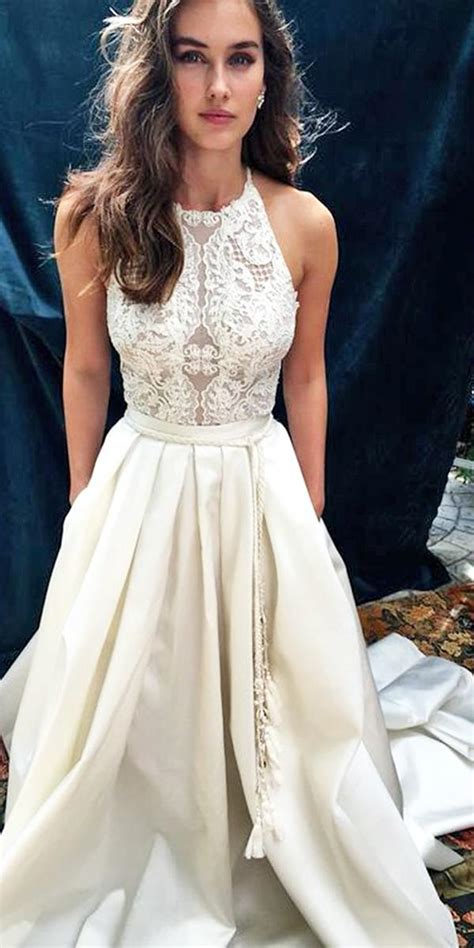 24 Romantic Bridal Gowns Perfect For Any Love Story