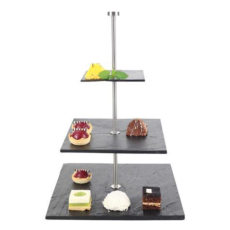 Asa Selection Etagere Gourmet 3stufig Mit Kreide