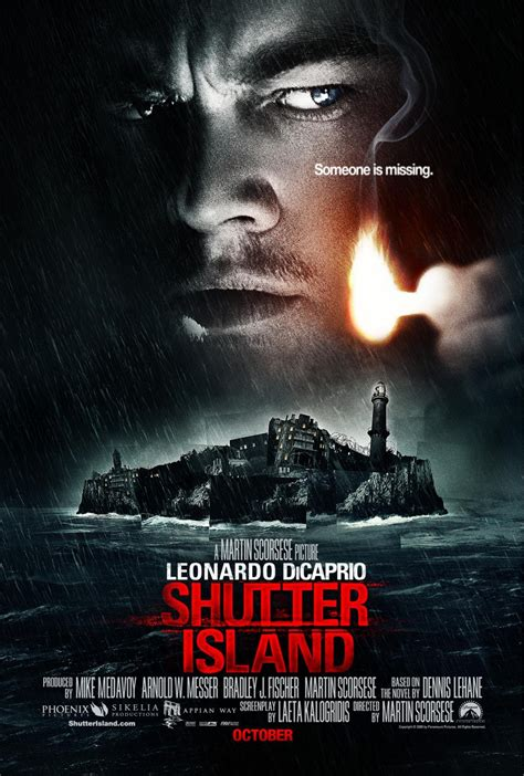 shutter island free shutter island 2010 poster freemovieposters net