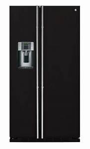 Kühlschrank General Electric : rce 24 vgf 8b schwarz general electric kuehlschrank ~ Michelbontemps.com Haus und Dekorationen