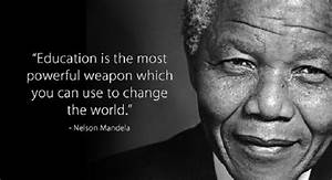 Quotes By Nelson Mandela. QuotesGram