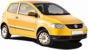 Volkswagen Fox 2003