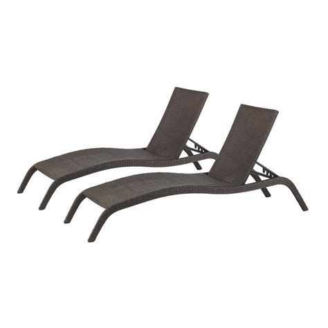 Home Depot Chaise Lounge