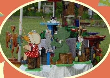 Garden Vendors by Sunset Herb And Garden Festival Vendors