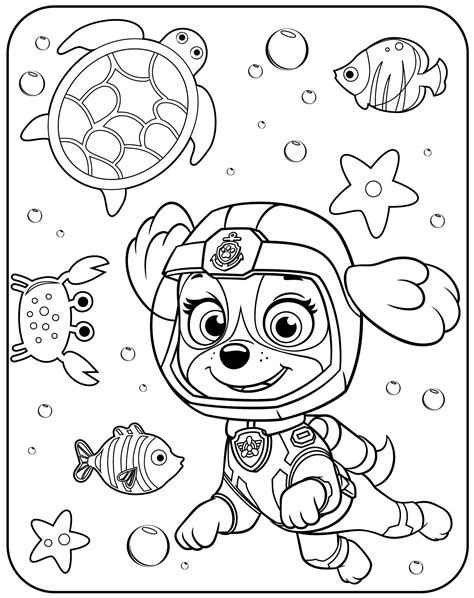 free printable paw patrol coloring pages paw patrol coloring pages to print coloring pages