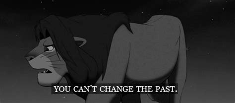 Cant Change The Past Quotes Tumblr