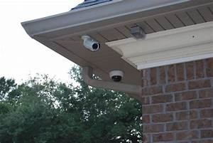 Outdoor security cameras protect your home and company for Exterior security cameras for your home