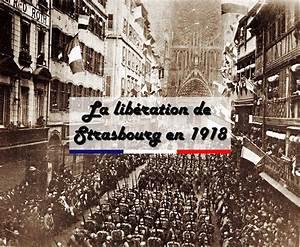 Le Garde Fou Strasbourg : photos revivez la lib ration de strasbourg en 1918 ~ Melissatoandfro.com Idées de Décoration