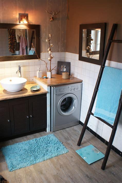 beautiful salle de bain bleu turquoise gallery home