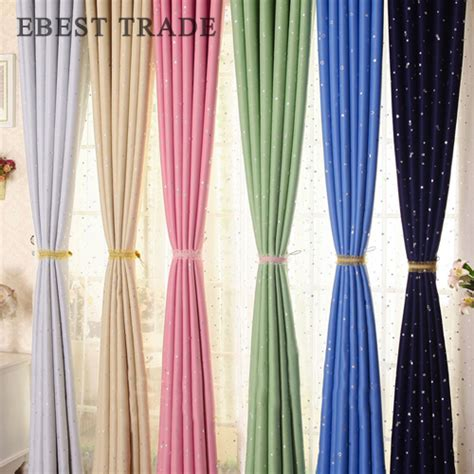 aliexpress buy child bedroom curtains