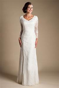 modest sheath sweetheart long sleeve lace wedding dress With long sleeve sheath wedding dress