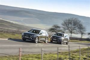 Audi Q3 35 Tdi Quattro Vs Volvo Xc40 D3 Awd   Le Match Des
