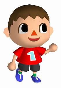 Villager Fantendo Nintendo Fanon Wiki FANDOM Powered