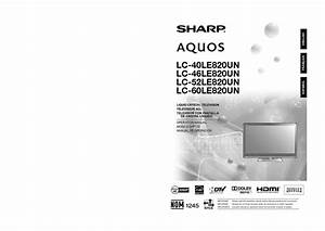 Aquos 10p03-mx-nm Manuals