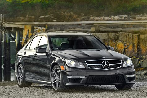 2013 Mercedes-benz C-class Reviews And Rating