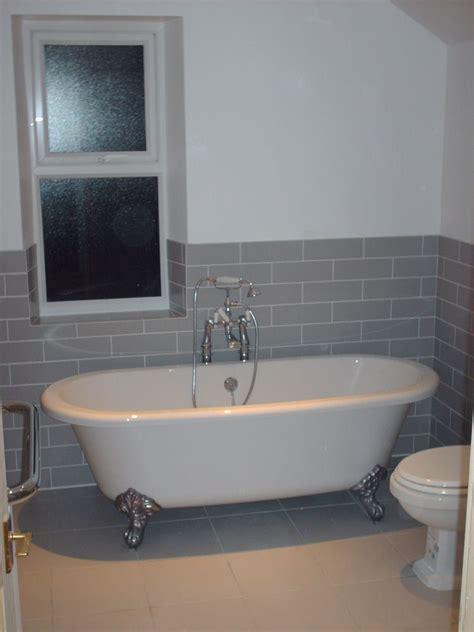 Tiled Bathroom Google Search Bathtub Bathroom