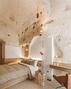Interni Tufo Pugliese  Camera Da Letto In Stile In Stile Country Di New Design House