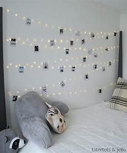 Tween, Teen, Fairy, Light, Photo, Wall