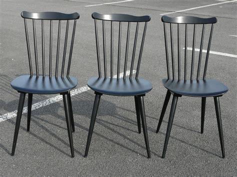 chaise vintage scandinave chaise baumann ées 70 esprit scandinave v5 sons