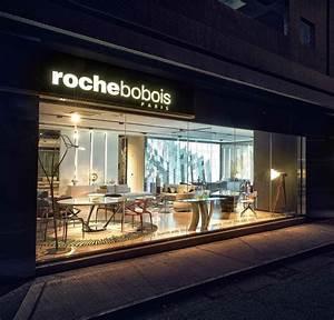 Roche Bobois Paris : city guide for designers top 8 interior design stores in ~ Farleysfitness.com Idées de Décoration