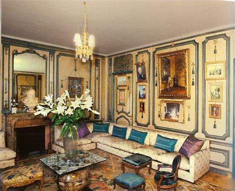 The Top 5 Most Famous Interior Designers