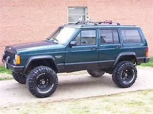 Jeep Cherokee Lifted Thread  1995 Jeep Cherokee Lifted