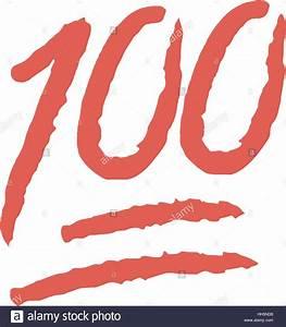 Emoji 100 Clipart – Cliparts
