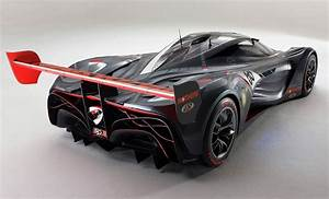 Sports Cars That Feature The Most Elaborate Tail Lights