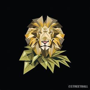 Lion Logo Design Lebron