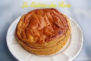 It's time for the Galette des Rois in Maisons Laffitte French Moments