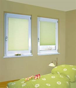 Fenster Sichtschutz Innen : fenster dekorieren plissee ~ A.2002-acura-tl-radio.info Haus und Dekorationen